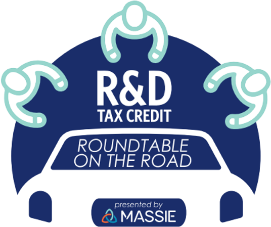 Roundtable on the Road Logo